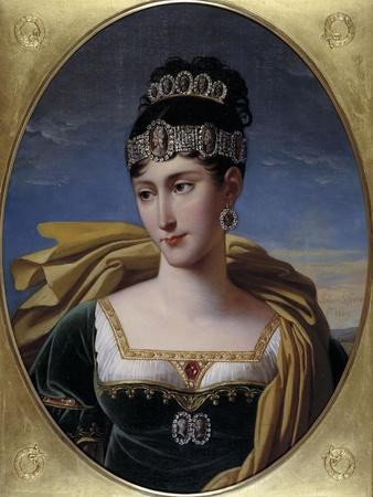 Pauline, Princess Borghese, c.1809