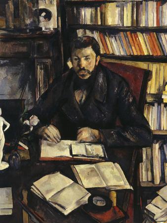 Gustave Geffroy, c.1895