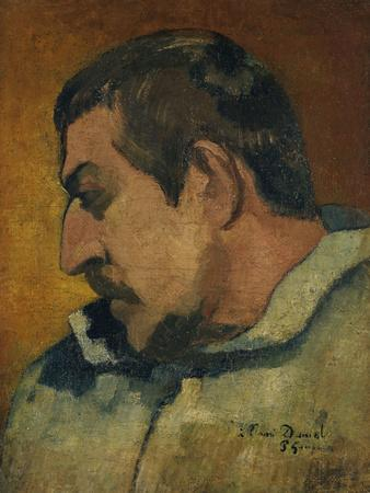 Self-Portrait, c.1896
