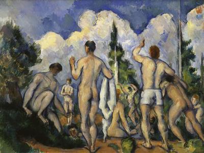 The Bathers, c.1890