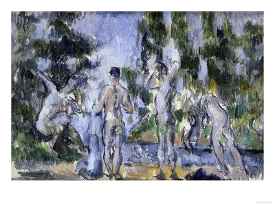 Bathers, c.1890