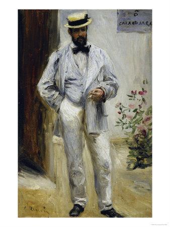 Charles Le Coeur, c.1874