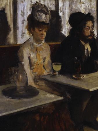 Absinthe, c.1876