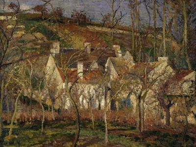 The Red Roofs, c.1877