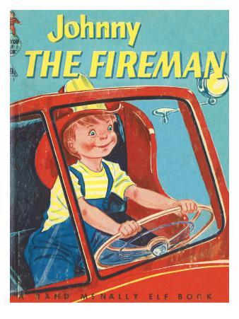 Johnny the Fireman