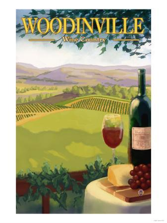 Woodinville, Washington Wine Country