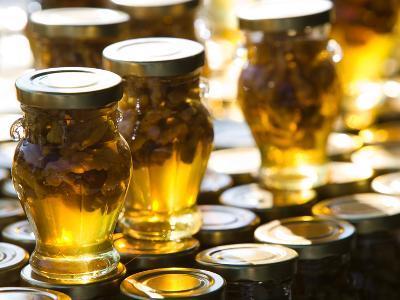 Local Honey, Anafonitria, Zakynthos, Ionian Islands, Greece