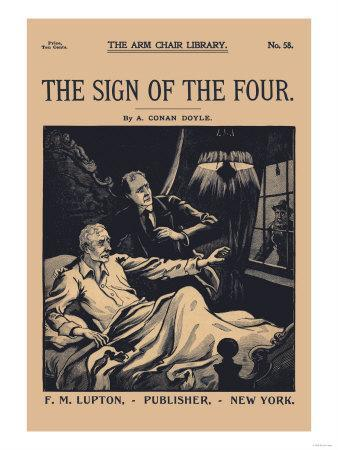 Sign of Four I