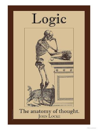 Logic, The Anatomy of Thought