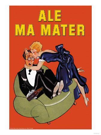 Ale Ma Matter