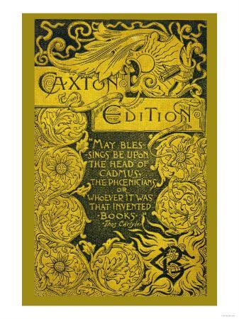 Caxton Edition