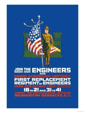 Join the Engineers