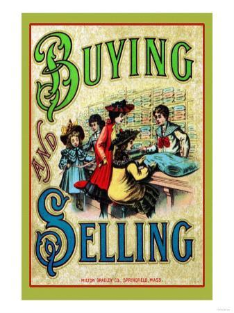 Buying and Selling