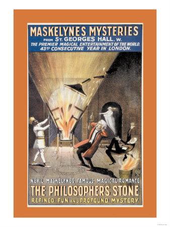 Maskelyne's Mysteries