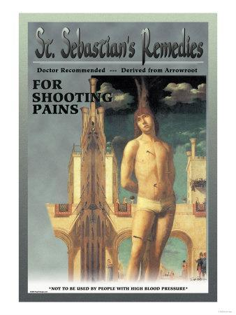 St. Sebastian's Remedies