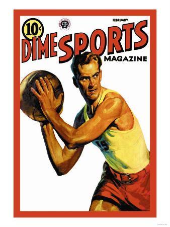 Dime Sports Magazine: Basketball