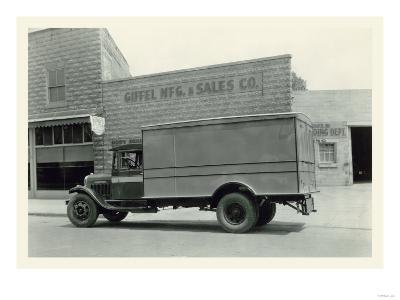 Giffel Sales Co.