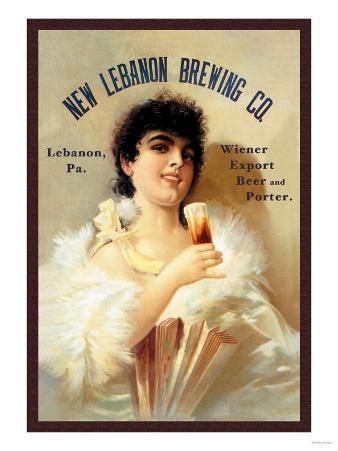 New Lebanon Brewing Company