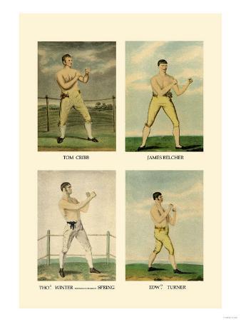 Punching Quartet