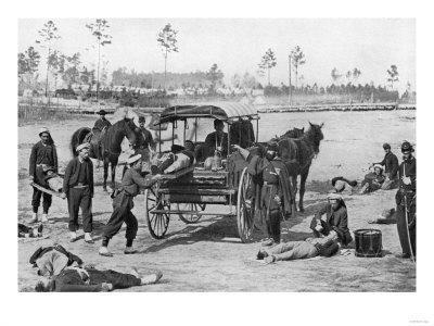 Ambulance Corps