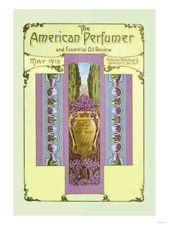 American Perfumer and Essential Oil Review, May 1913