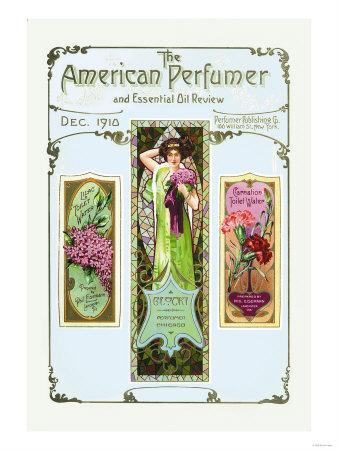 American Perfumer and Essential Oil Review, December 1910