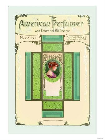 American Perfumer and Essential Oil Review, November 1911