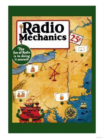 Radio Mechanics: How to Reduce Radio Squeals