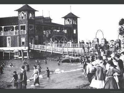 Gordon Park, Cleveland, 1900