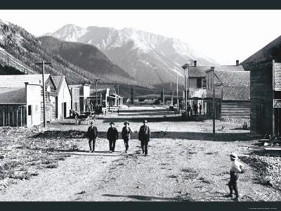 Eureka, Colorado