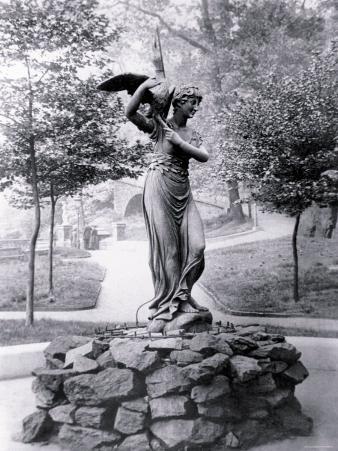 Statue, Philadelphia, Pennsylvania