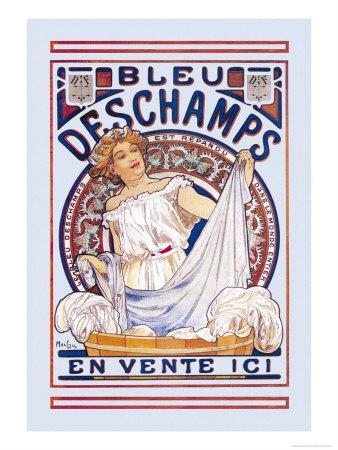 Bleu Deschamps En Vente Ici