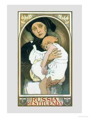 Russia Restituenda