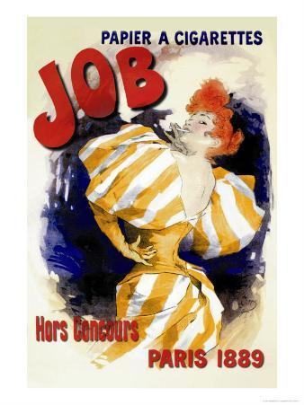 Job, 1889