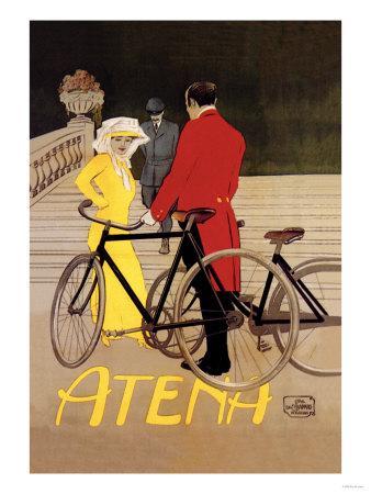 Atena Bicycles
