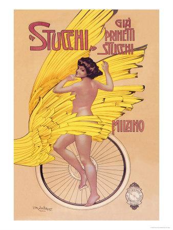 Stucchi Bicycles