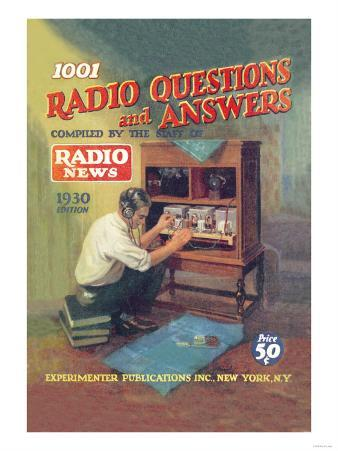 1001 Radio Questions and Answers