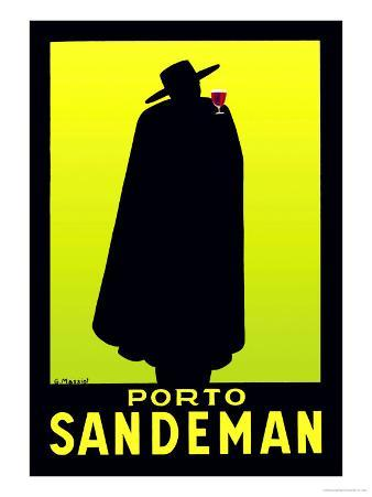 Porto Sandeman