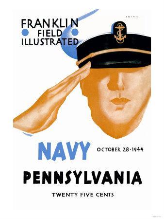 Navy vs. Pennslyvania