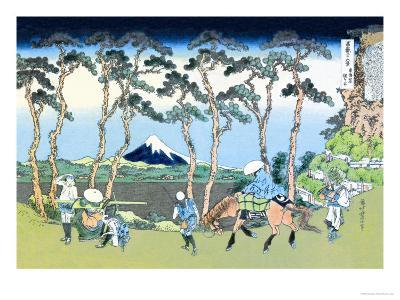 Mount Fuji Pilgrimage