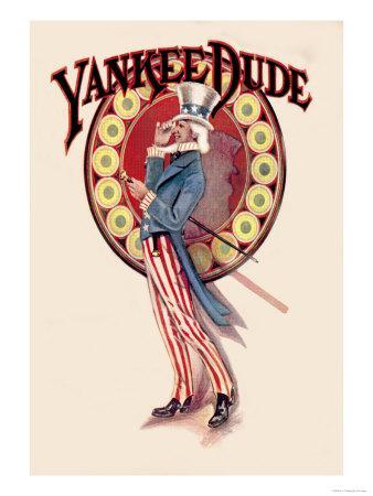 Yankee Dude