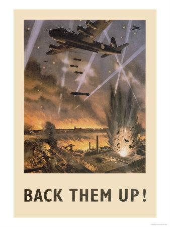 Back Them Up!