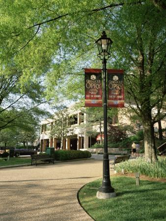 Grand Ole Opry, Nashville, Tennessee, United States of America, North America