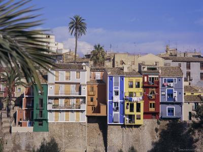 Villajoyosa, Costa Blanca, Valencia, Spain, Europe