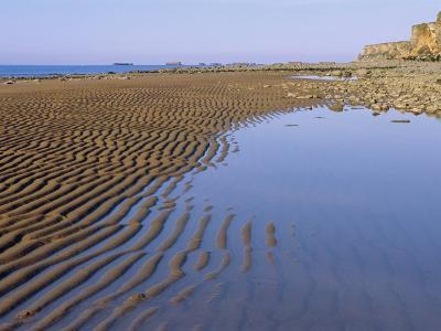 Landing Beaches, Le Chaos, Normandy, France