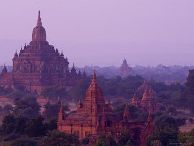 Sulamani Pahto, Bagan (Pagan), Myanmar (Burma), Asia