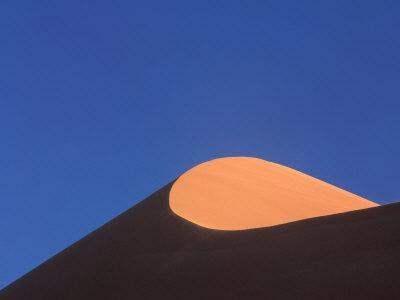 Sossosvlei Dunes, Namib-Naukluff Park, Namibia