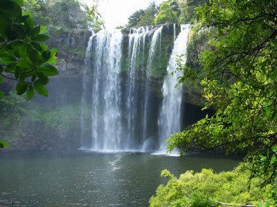 Rainbow Falls, Kerikeri, Northland, New Zealand