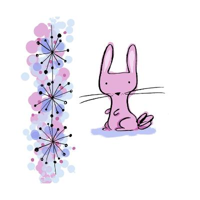 Astro Bunny