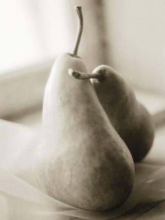 Pears Pairing in Blue